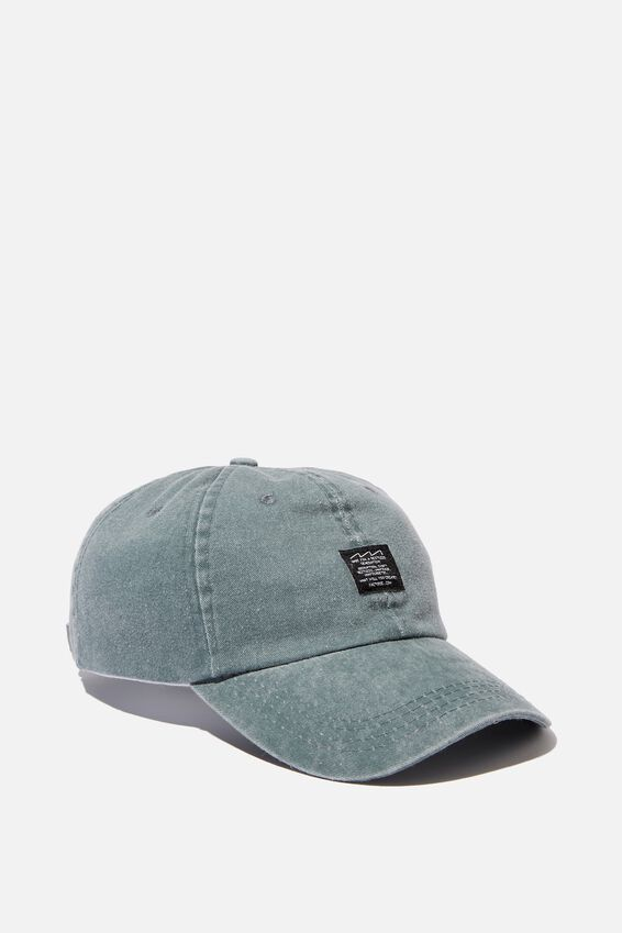 Dad Cap, FARROW GREEN