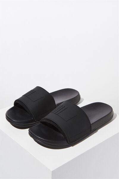 Neo Slide, BLACK