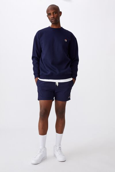 Fila Lcn Volley Short, NAVY