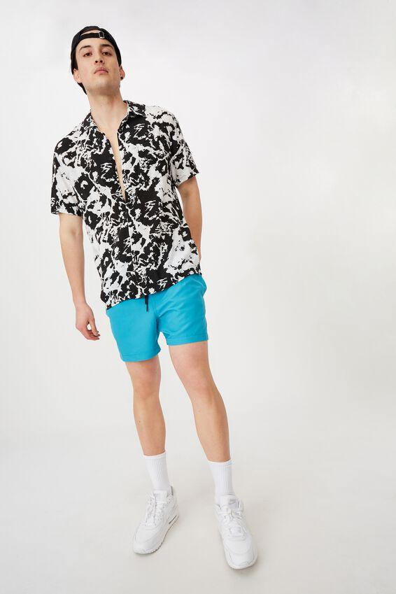 Resort Shirt, DESTRUCTO