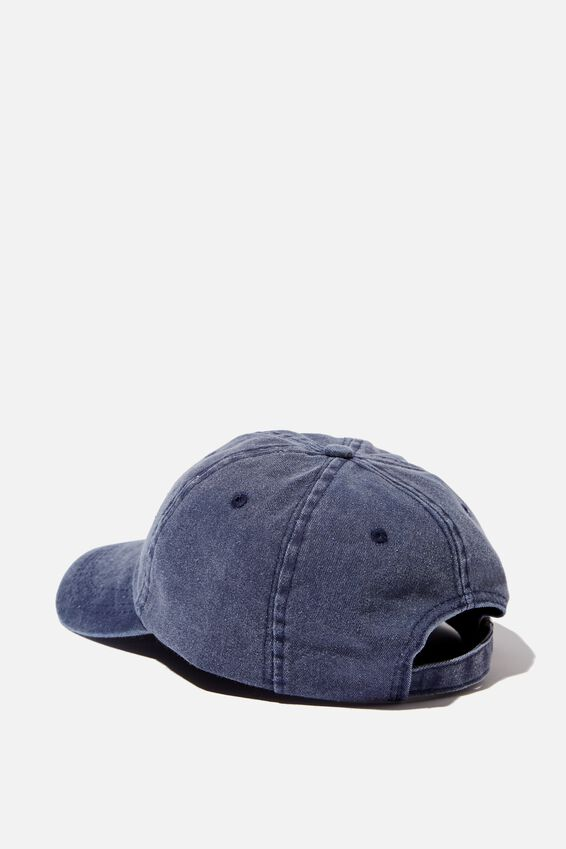 Dad Cap, NIGHTSHADE