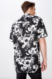 Resort Shirt, WATERFLOWER