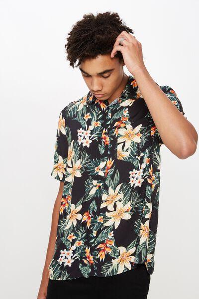 Resort Shirt, TROPPO NIGHTS