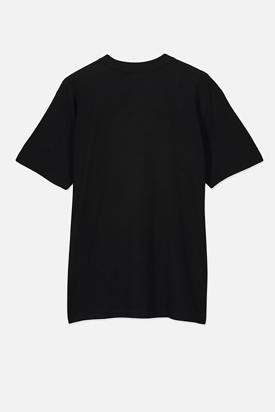 Womens Day Graphic T Shirt, BLACK/GODDESS