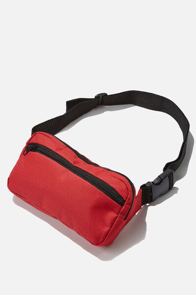The Bumbag, RED_BLACK
