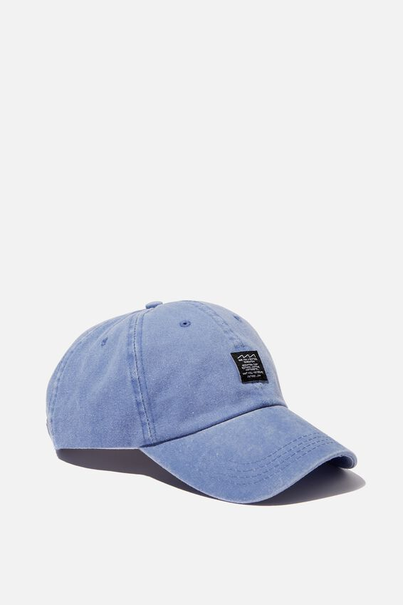 Dad Cap, ENGLISH MANOR