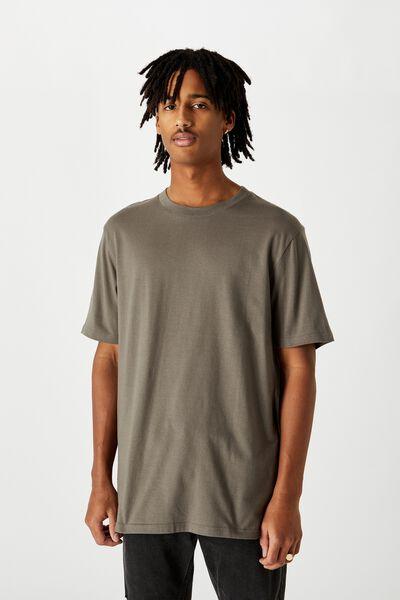 Regular T Shirt, ASH