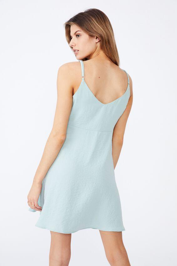 Button Through Dress, ETHER