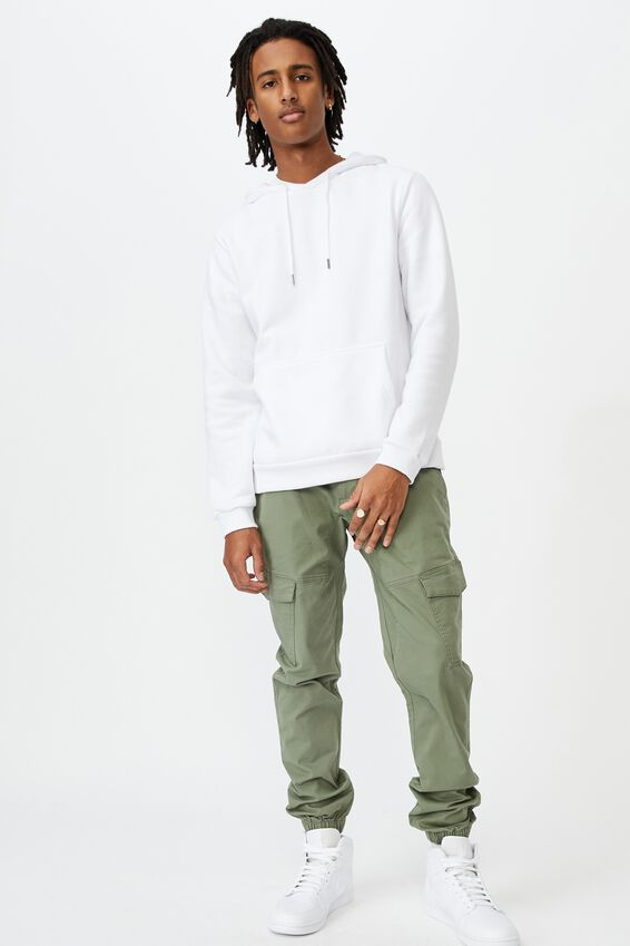 Utility Pocket Pant, SOFT KHAKI