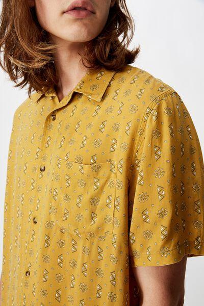 Resort Shirt, HANGS SHIRT