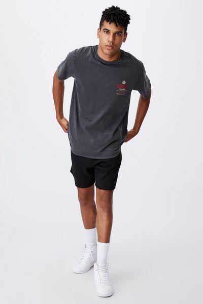 Regular Graphic T Shirt, SLATE/GOODLIFE