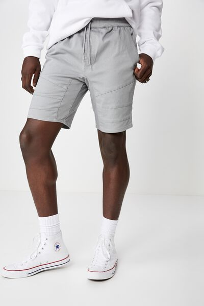 Panel Walk Short, GREY