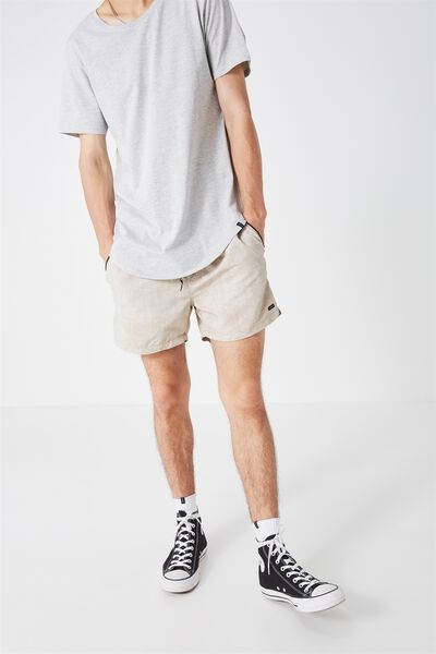 Jose Poolboy Short 2, TWILL TEXTURE
