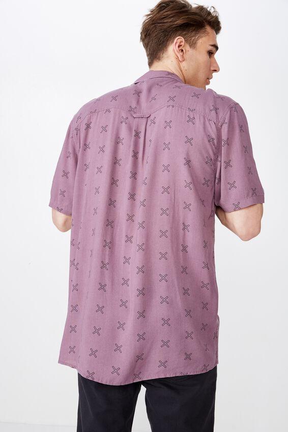 Resort Shirt, EXXES