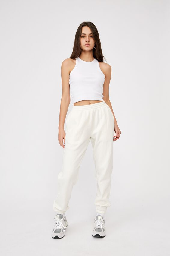 Classic Trackpant, MARSHMELLOW