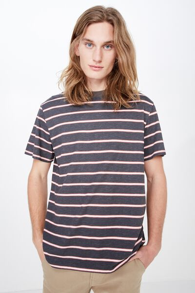 Stripe T Shirt, SET STRIPE