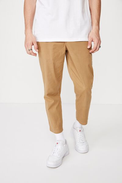 The Skate Pant, CLAY