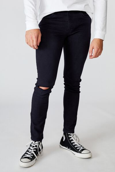 Super Skinny Jean, NAVY