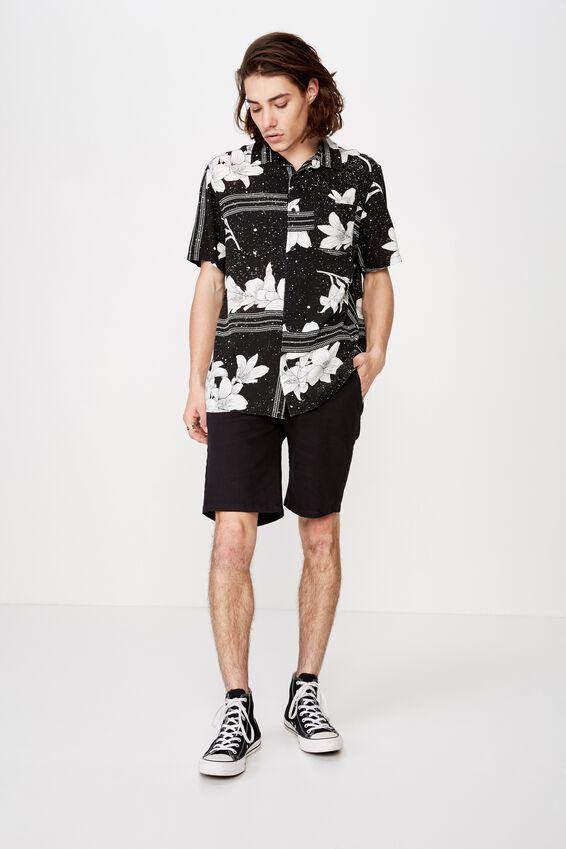 Resort Shirt, DOUBLE UP